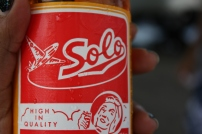 Solo Soda